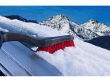 Mallory 532 26 Snow Brush with Foam Grip Photo 5