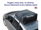 RoofBag Rooftop Cargo Carrier Photo 2