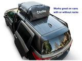 RoofBag Rooftop Cargo Carrier Photo 5