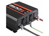 POTEK 1500W Power Inverter Dual AC Outlets Photo 3