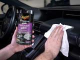 Meguiars G13600 Quick Interior Detailer Wipes 25 7 Photo 2