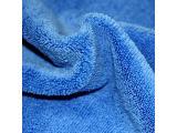 Polyte Premium Microfiber Cleaning Towel (Blue,Green,Yellow) Photo 3