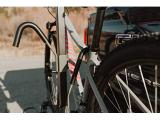 Swagman Bicycle Carrier TRAVELER XC2 RV Approved Hitch Mount Bike Rack Photo 2