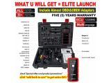 Launch X431 DIAGUN V,2021 Newest Bi-Directional Scan Tool Photo 1