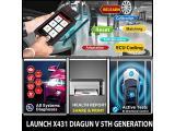Launch X431 DIAGUN V,2021 Newest Bi-Directional Scan Tool Photo 3