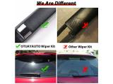 Rear Wiper Arm and Blade Replacement for Toyota RAV4 2000-2012 Photo 4