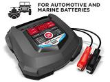 Schumacher Fully Automatic Battery Charger and Maintainer Photo 1