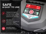 Schumacher Fully Automatic Battery Charger and Maintainer Photo 5