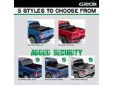 Gator ETX Soft Tri-Fold 5 7 Truck Bed Tonneau Cover Photo 5