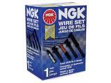NGK (8691) RC-FX58 Spark Plug Wire Set Photo 1