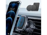 LISEN Car Phone Holder Mount, [Upgraded Clip]
