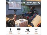 Jackery Portable Power Station Explorer 500 Photo 1