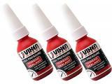 Vixen Horns Hydraulic/Pneumatic Liquid Thread/Pipe/Fitting Sealant