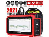 LAUNCH OBD2 Scanner CRP129E Eng/ABS/SRS/TCM Code Reader