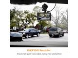 APEMAN Dash Cam Video Recorder DVR Car Dashboard Camera with 170 Wide Angle 1080P FHD 3.0 Photo 3