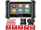 Autel MaxiPRO MP808K Automotive Diagnostic Scan Tool - 2021 Newest Upgraded of MP808