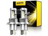 AUXITO H4 9003 LED Headlight Bulbs