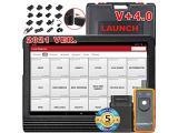 LAUNCH X431 V+ PRO 4.0 2021 Elite Ver.