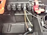 2018-2019 RS1 Pulse Busbar Electrical Accessory Harness Plug - 16 Gauge Wire