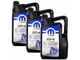 Mopar Automatic Transmission Fluid ATF+4 - 5 Liter (1.3 Gallon)