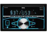 BOSS Audio 820BRGB Car Stereo - Double Din, Bluetooth, Photo 1
