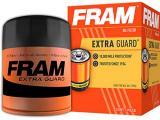 FRAM Extra Guard PH6607