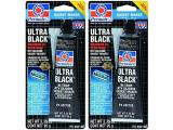 Permatex 82180 Ultra Black Maximum Oil Resistance