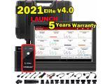 LAUNCH X431 V PRO 4.0 2021 Elite Ver.