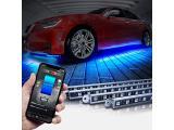 OPT7 Aura Pro Underglow for Car Aluminum