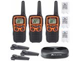 Midland - X-TALKER T51VP3, 22 Channel FRS Two-Way Radio - Extended Range
