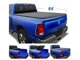 Tyger Auto T3 Soft Tri-Fold Truck Bed