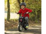 Monster Moto 250 Watt Electric Mini Bike - MM-E250-PR Photo 5