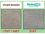 Windshield Sun Shade -Luxurious 210T Fabric