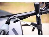 Allen Sports Deluxe 2-Bike Trunk Mount Rack Photo 5