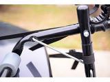 Allen Sports Deluxe 2-Bike Trunk Mount Rack Photo 5