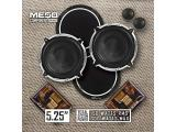 CT Sounds Meso 5.25 Inch Component Speaker Set Photo 1