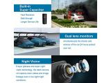 Dash Camera for Cars Front Recorder with SD Card Photo 1