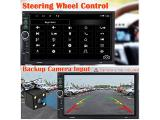 Binize 7 Inch Double Din Android Car Stereo Photo 5