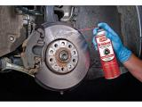 CRC BRAKLEEN Brake Parts Cleaner - Non-Flammable Photo 1
