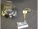 Harley Davidson #71501-73 6 terminal Ignition Switch
