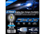 Fahren H11/H9/H8 LED Headlight Bulbs Photo 2
