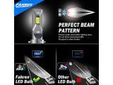 Fahren H11/H9/H8 LED Headlight Bulbs Photo 3