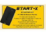 Start-X Remote Starter For F-150 2015-2019 Photo 1