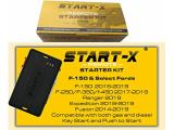 Start-X Remote Starter For F-150 2015-2019