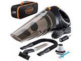 ThisWorx Car Vacuum Cleaner - Portable