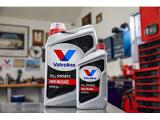 Valvoline Full Synthetic High Mileage with MaxLife Technology Photo 5