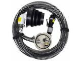 Valterra SS01 RV SewerSolution Drainage Kit with 10 Hose and Accessories