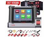 Autel Maxisys Elite Diagnostic Scanner, Upgraded Version of MK908P Scan Tool with 36+ Special Functions