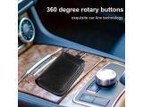 Genuine Leather Car Key case Photo 1