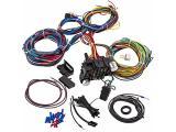 maXpeedingrodsWiring Harness kit 21Circuit17 Fuses kit